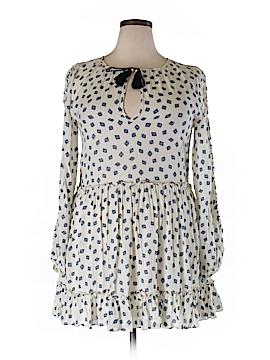 Misa Los Angeles Casual Dress Size L