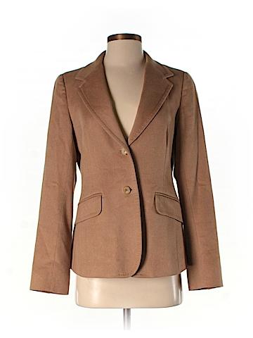 Max Mara Wool Coat Size 10