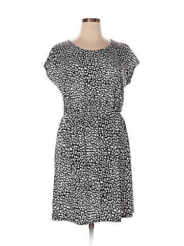 Company Ellen Tracy Casual Dress Size XL