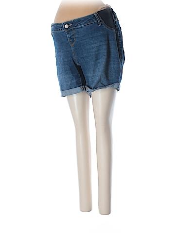 Old Navy - Maternity Denim Shorts Size 14 (Maternity)
