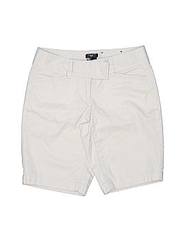 Ann Taylor Factory Khaki Shorts Size 00 (Petite)