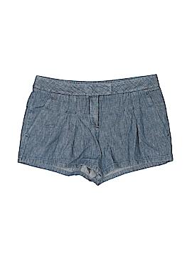 Theory Denim Shorts Size 6