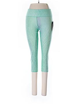 Basic Style Active Pants Size S