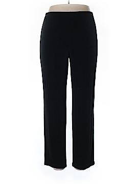 West End Casual Pants Size L