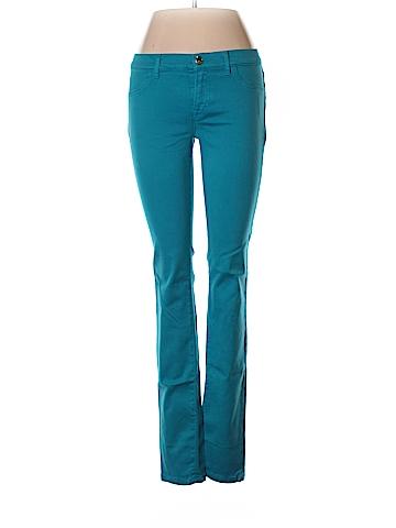 Emilio Pucci Jeans Size 4