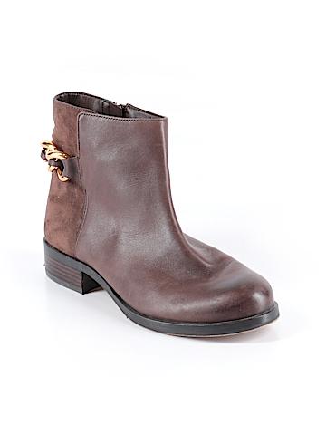 Sam Edelman Ankle Boots Size 34.5 (EU)
