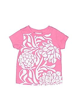 Hanna Andersson Short Sleeve T-Shirt Size 80 (CM)