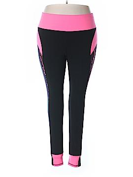 Sophie Theallet for LIVI Active Active Pants Size 18/20 Plus (Plus)
