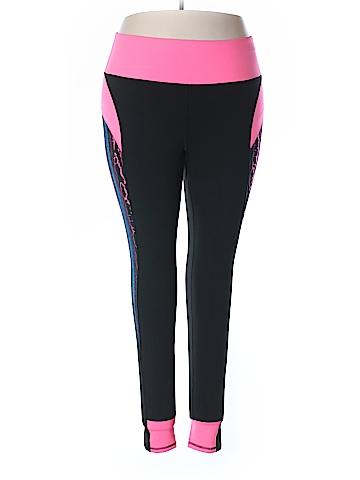 Sophie Theallet for LIVI Active Active Pants Size 22/24 Plus (Plus)