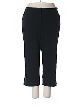 Capri Dress Pants 28 Waist