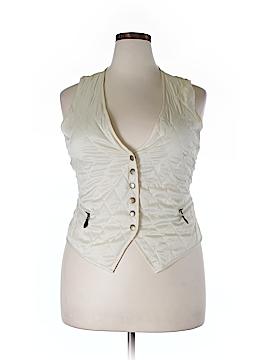 Barbour Vest Size 14