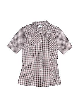 Moe Short Sleeve Blouse Size S
