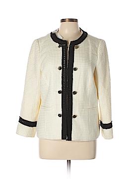 Adrienne Vittadini Jacket Size 12