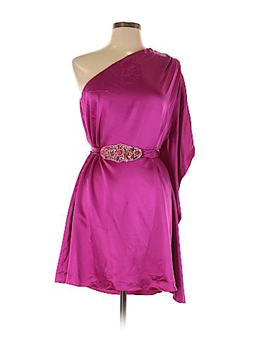 Badgley Mischka Cocktail Dress Size L