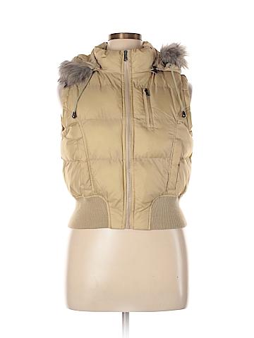 Red Fox Vest Size XL