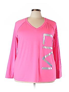 Livi Active Active T-Shirt Size 22/24 (Plus)