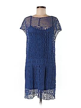 Ella Moss Casual Dress Size Med - Lg