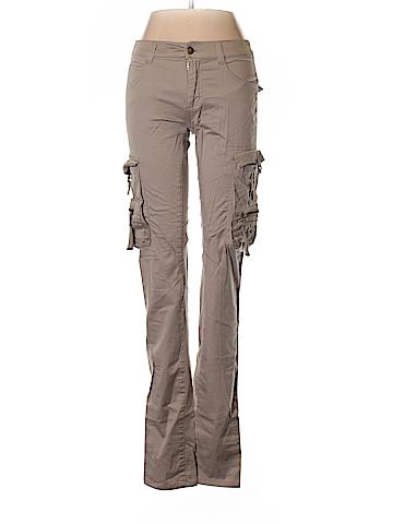 L.A.M.B. Cargo Pants 24 Waist