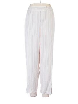 Jones & Co Linen Pants Size 18 (Plus)