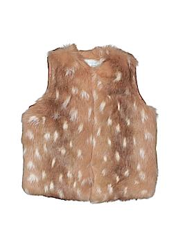 Marie Chantal Vest Size 24 mo