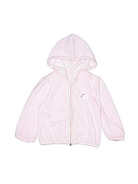 Jillian's Closet Zip Up Hoodie Size 2T