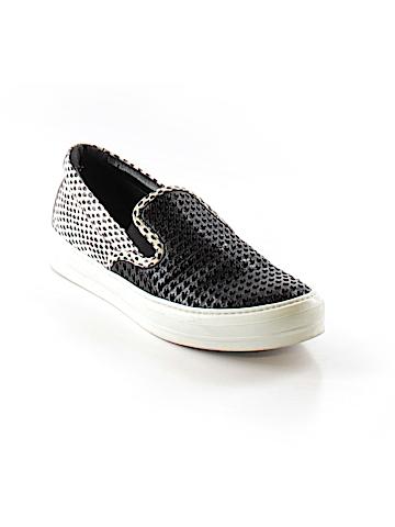 Salvatore Ferragamo Sneakers Size 8 1/2