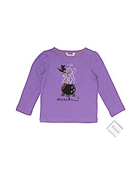 Hartstrings Long Sleeve T-Shirt Size 18 mo