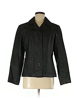 Bagatelle Leather Jacket Size M