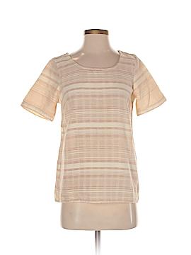 Vila Short Sleeve T-Shirt Size S