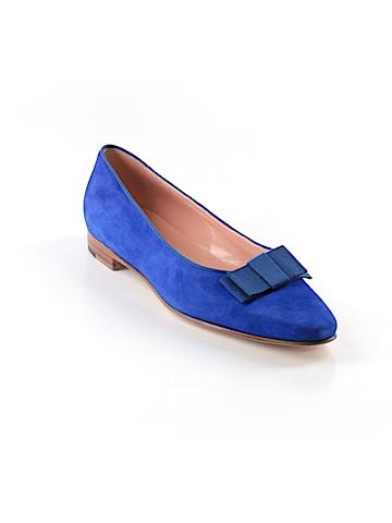 Manolo Blahnik Flats Size 40 (EU)