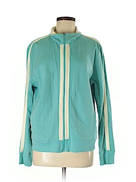 New York & Company Track Jacket Size L