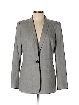 Lafayette 148 New York Silk Blazer Size 12