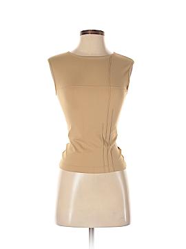 Plein Sud Sleeveless Top Size 38 (FR)