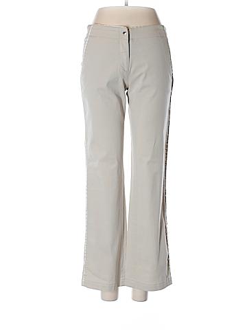 Prada Linea Rossa Khakis Size 38 (IT)