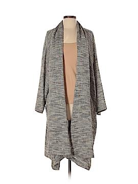Eskandar Cardigan Size 8 (1)