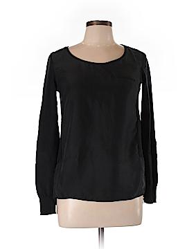 Comptoir des Cotonniers Long Sleeve Blouse Size M