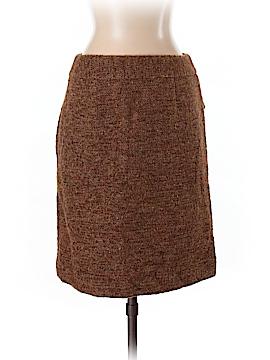 VITTADINI Silk Skirt Size 2