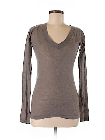Dear Cashmere Cashmere Pullover Sweater Size M