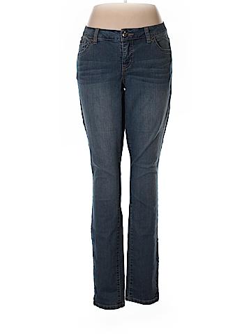 Torrid Jeans Size 16 (Tall)