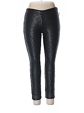 Tasha Polizzi Collection Casual Pants Size L