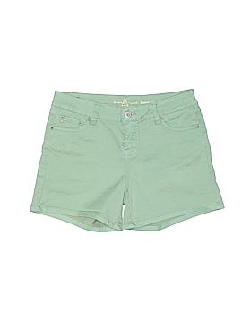 Bianco Denim Shorts 28 Waist