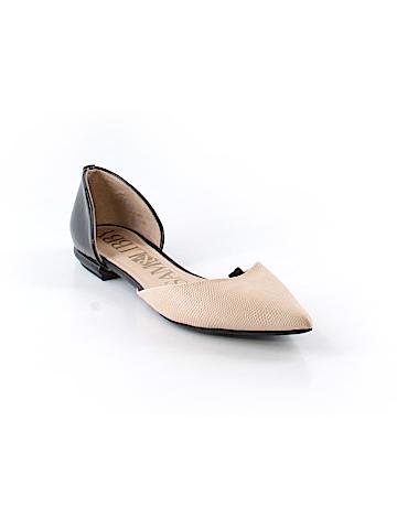 Sam & Libby Flats Size 8 1/2