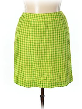 Dana Buchman Casual Skirt Size 14