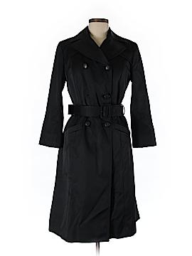 Cole Haan Trenchcoat Size 4