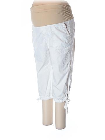 Ann Taylor LOFT Khakis Size 16 (Maternity)
