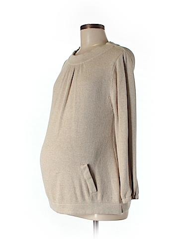 Lilo Maternity Pullover Sweater Size M (Maternity)
