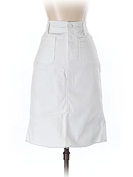 Mother Denim Skirt 26 Waist