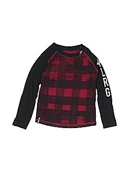 LRG Long Sleeve T-Shirt Size 4T