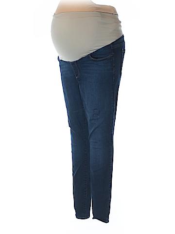 Ann Taylor LOFT Jeans Size 12 (Maternity)