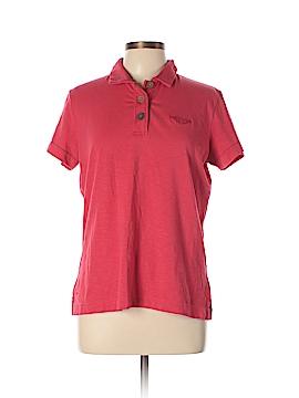 Tehama Short Sleeve Polo Size L